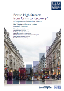 British High Streets report