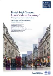 British High Streets report