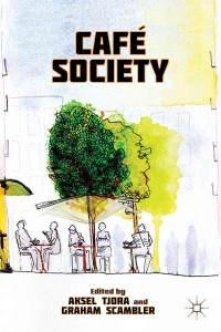 Cafe society book