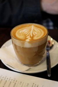 Picolo coffee London