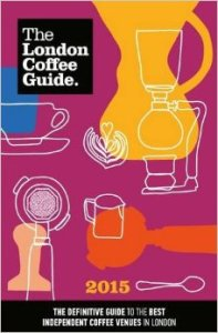 London coffee guide 2015