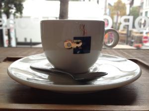 OR Coffee - Brussels