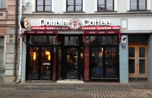Double Coffee Riga