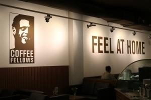 Coffee Fellows Berlin