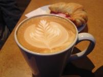Balzac coffee Berlin