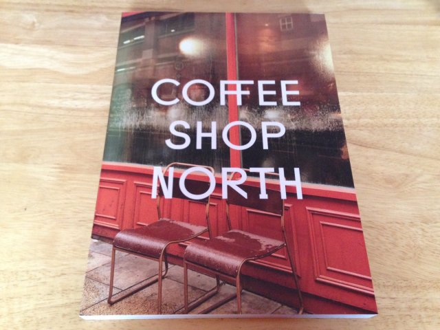 Coffee shop north cover