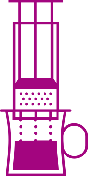 purpleaeropress