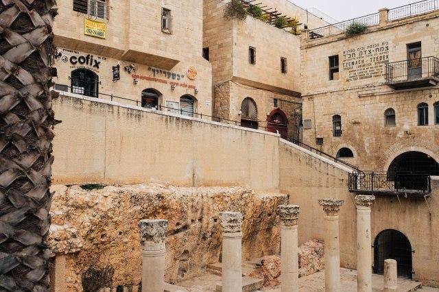 cofix Jerusalem