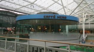 Caffe Nero Coventry Rotunda Coffee Shop