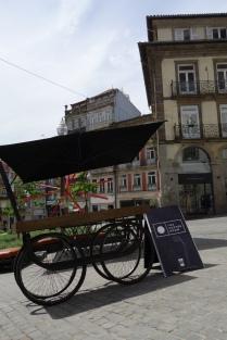 The Coffee Room Porto Portugal