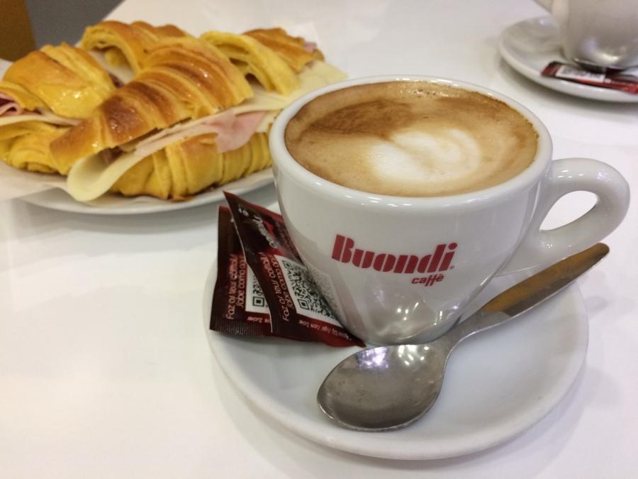 Novo seculo portugal cafe