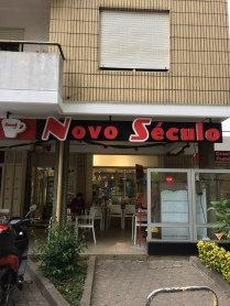 Novo seculo portugal cafe
