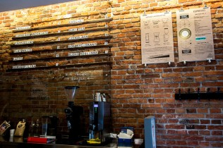 Flickr user Sarka Hubacek Java Coffee Showroom Krakow