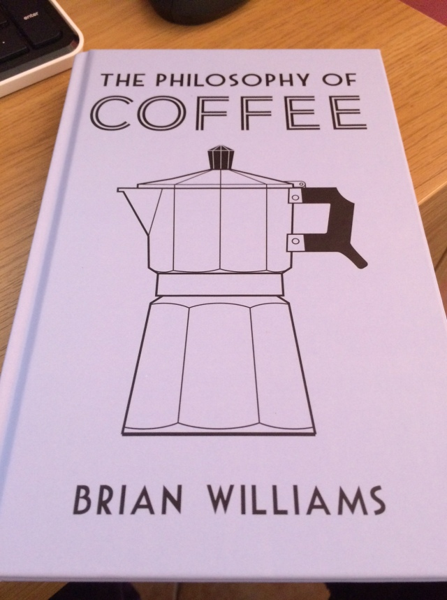 Philosophy of Coffee Brian Williams