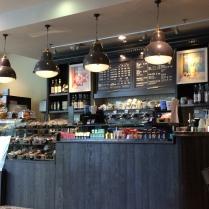 Cafe Nero Liverpool 2