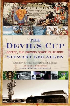 Devils cup Stewart Allen