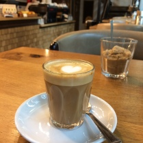 Notes Coffee Cortado 3