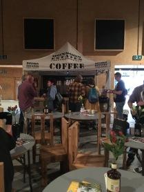 Fargo Coffee Festival Coventry