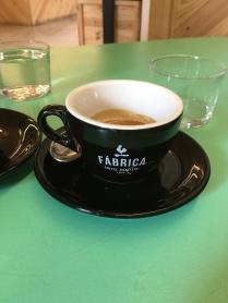 Fabrica Coffe Roasters Porto Portugal