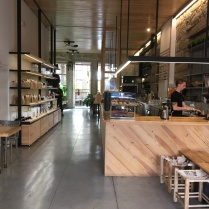 Fabrica Coffee Roasters Porto Portugal