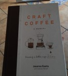 Craft Coffee Book Cover
