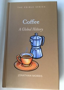 Coffee a global history book