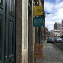 Bird of Passage Coffee Shop Porto