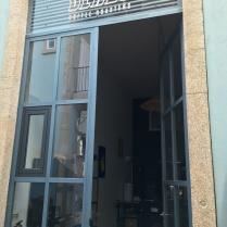 Senzu Coffee Roasters Porto Portugal