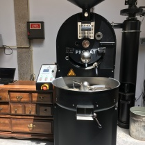 Fabrica Coffee Roasters Porto