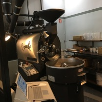 Combi Coffee Roasters Porto