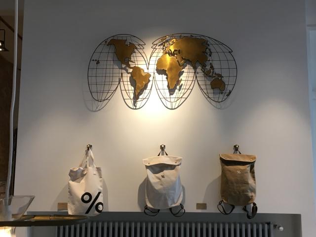 Arabica Berlin Coffee