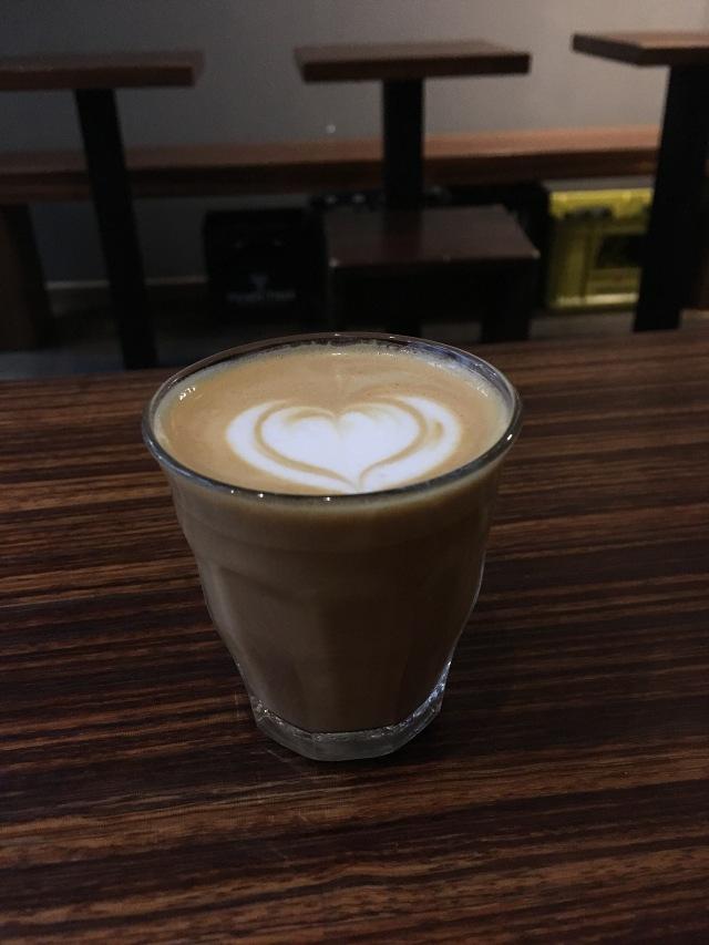 Ben Rahim Specialty Coffee Berlin