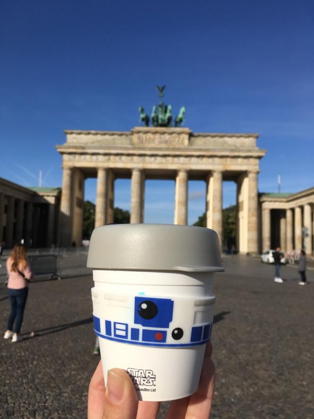 Berlin Keep Cup